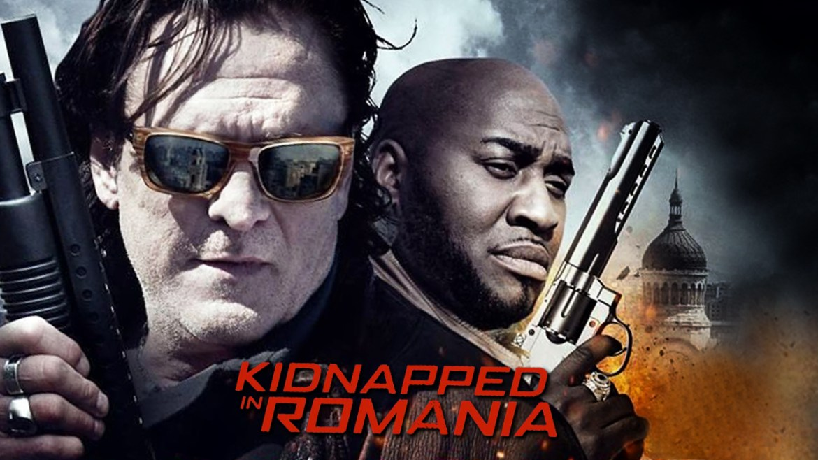 Kidnapped in Romania (2016) – Amazing of Mobi Racer