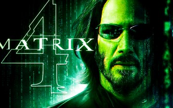 The Matrix 4 2021 (Untitled fourth Matrix film)