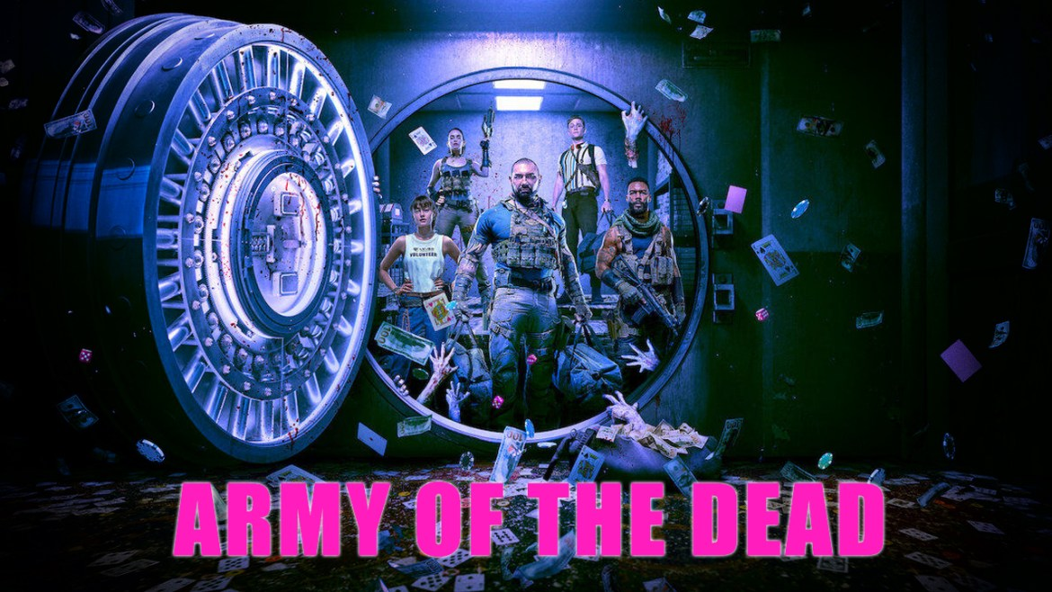Army of the Dead (2021) – Amazing of Mobi Racer