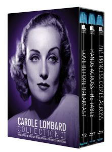 Carole Lombard Collection 2