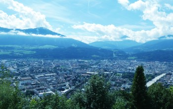 Amazing Facts About Innsbruck (Austria)
