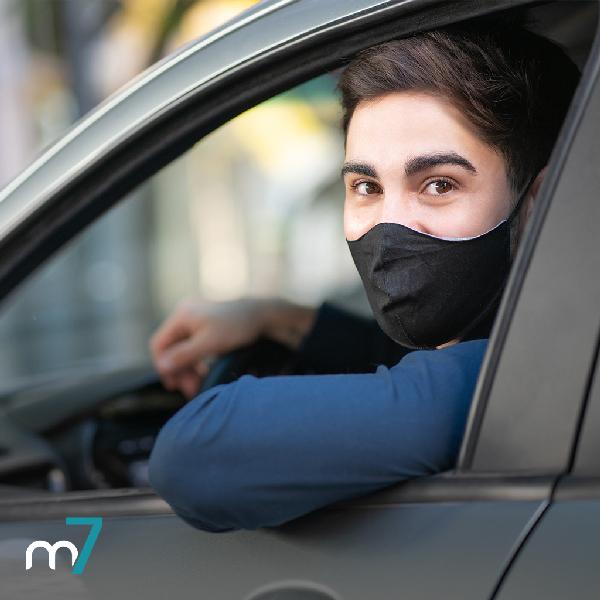 A segurança de seus motoristas durante a pandemia Covid-19