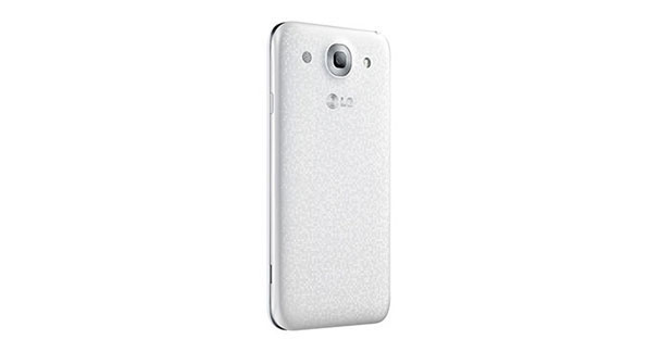 LG Optimus G Pro E988 Back View