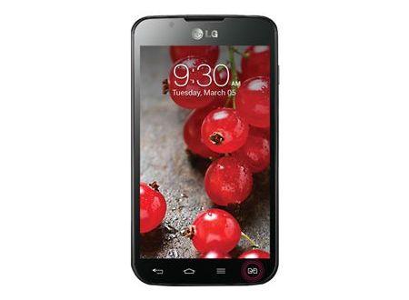 LG Optimus L7II Dual P715