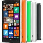 Nokia Lumia 930 Overall View