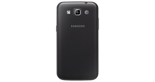 Samsung Galaxy Grand Quattro Back View