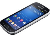 Samsung Galaxy Trend Overall View