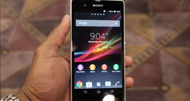 Sony Xperia Z Everything you need to know (FAQ)