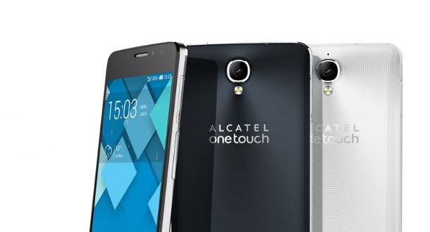 Alcatel One Touch Idol X Plus