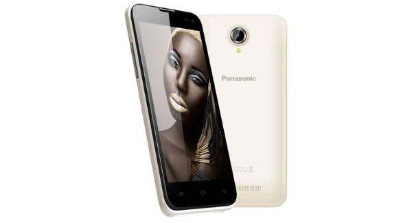 Panasonic T 41
