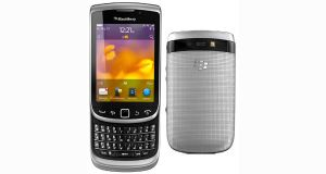 BlackBerry Torch2 9810