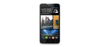 HTC Desire 516 dual sim Front View