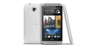 HTC Desire 601 dual sim Overall View