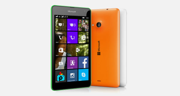 Microsoft Lumia 535 Everything you need to know (FAQ)