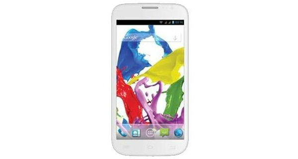 Videocon A53 Front View