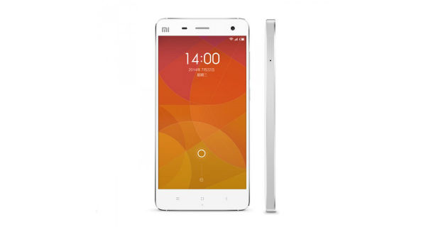 Xiaomi to launch Mi 4 in India today; to be priced between 17,000-20,000 INR!