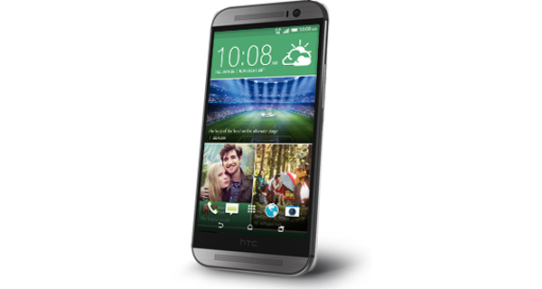 HTC Desire 526G Plus Front View