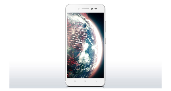 Lenovo S90 Front View