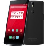 OnePlus One Overall View