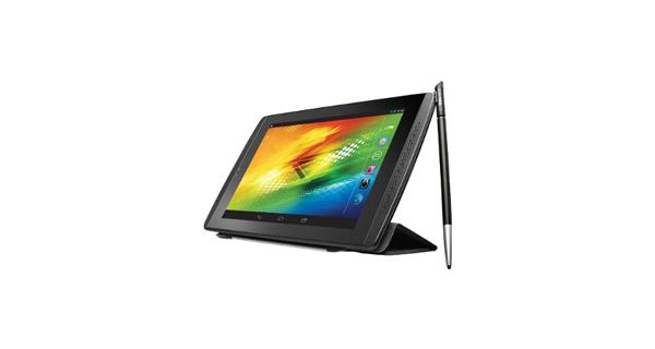 XOLO Play Tegra Note Overall View