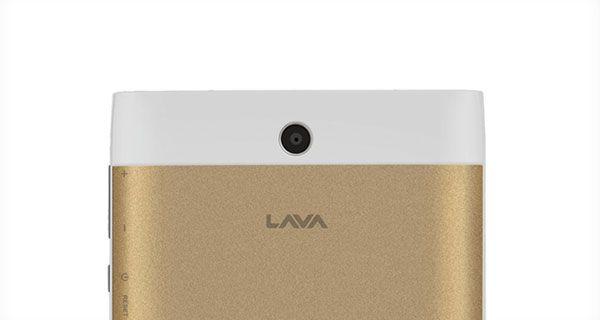 Lava IvoryE