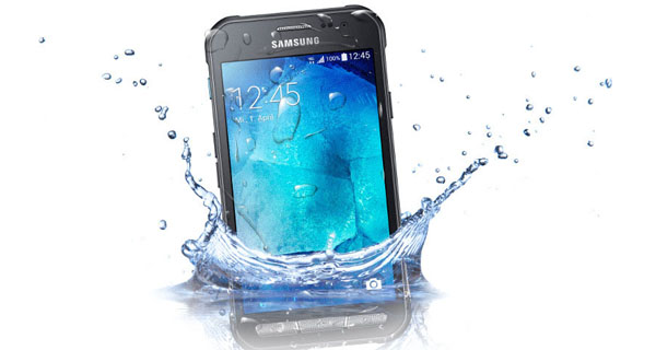 Samsung Announces Galaxy Xcover 3 Rugged Smartphone with IP67 Water Resistant Rating