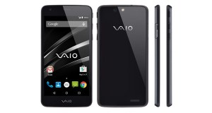 Vaio Overall View