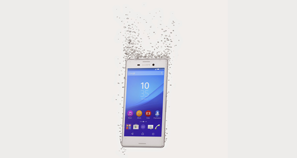 Sony Xperia M4 Aqua Water
