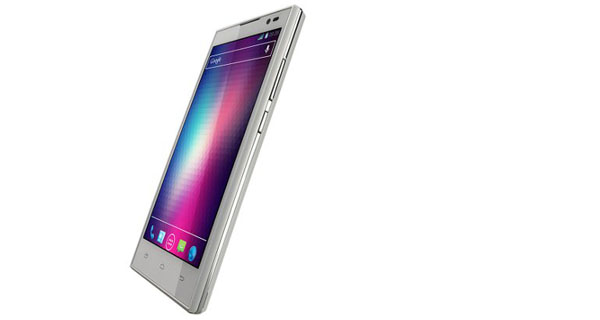 XOLO Q1001 Right Side View
