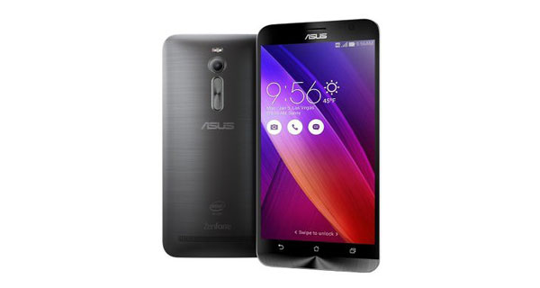 Asus Zenfone 2 Launched in India at the starting price of Rs. 12,999, to go on sale via Flipkart