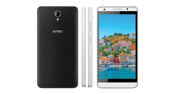 Intex Cloud M6 Overall
