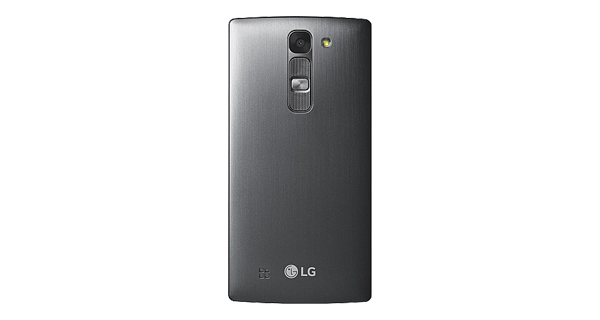 LG Magna Back view