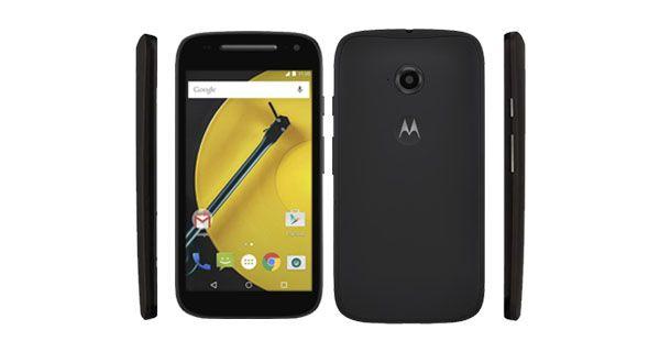 Motorola Moto E 2nd GEN 4G now available for Pre-order in India on Flipkart for Rs. 7999