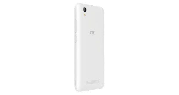 ZTE Q519T Back View