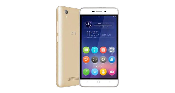 ZTE Q519T announced; features 4000mah battery, Android 5.0 Lollipop