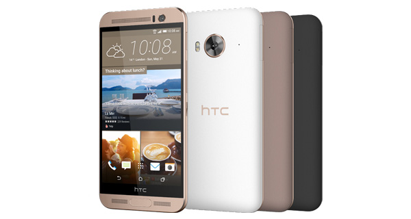 HTC One Me with 20.7 MP camera, 2TB Micro SD card support launched in India at Rs. 40,500