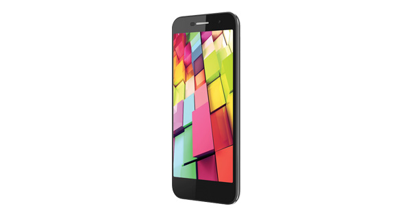 Intex Aqua 4G Plus Front View