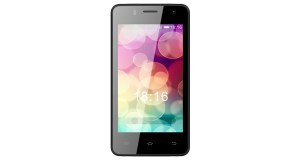 Intex Cloud N IPS Front View