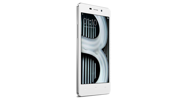 Oppo Joy 3 Dual SIM with 5MP camera launched at Rs. 7990