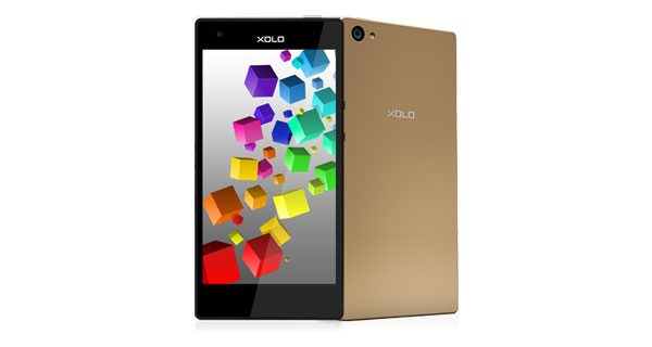 Xolo launches Cube 5.0 with 5 inch HD display, Android Lollipop for Rs. 7999