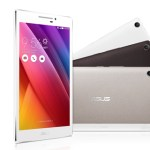 Asus ZenPad 7.0 Front and Back View