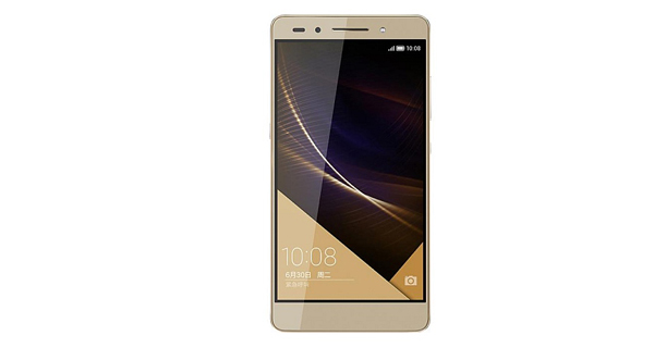 Huawei Honor 7i Front View