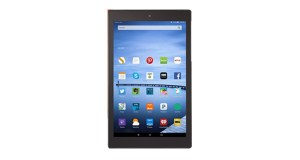 Amazon Fire HD 10 Front View