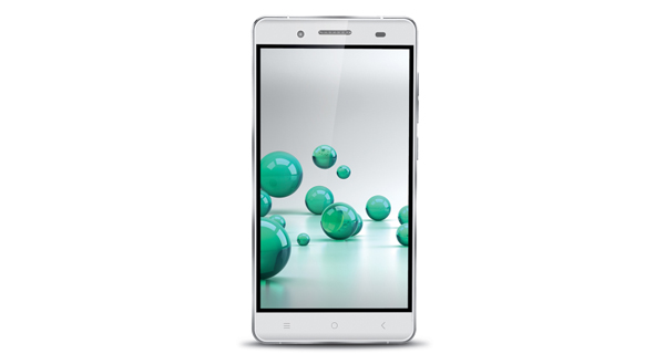 IBall Andi Cobalt Solus 4G Front View