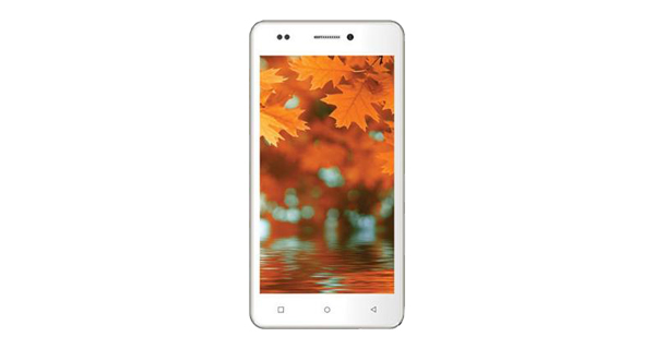 Intex Cloud V Front White Color