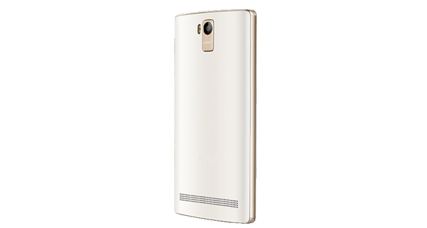 Spice XLife 480Q Back View