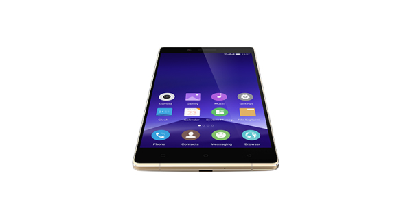 Gionee launches Elife E8 with 24MP rear camera, 6 inch display in India at Rs. 34,499