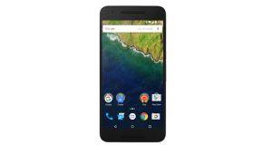 Google Nexus 6P Front View