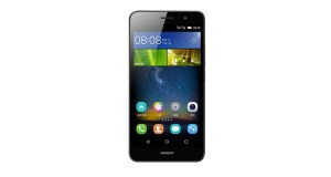 Huawei Enjoy 5 Front View