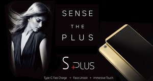 Gionee S Plus Launch